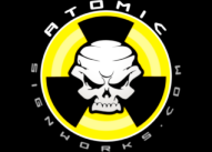 Atomic Sign Works