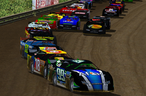 DIRTcar LateModels