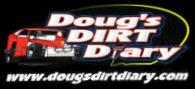 Doug's Dirt Diary